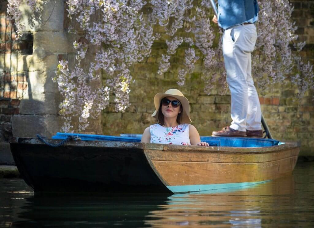 What to wear punting