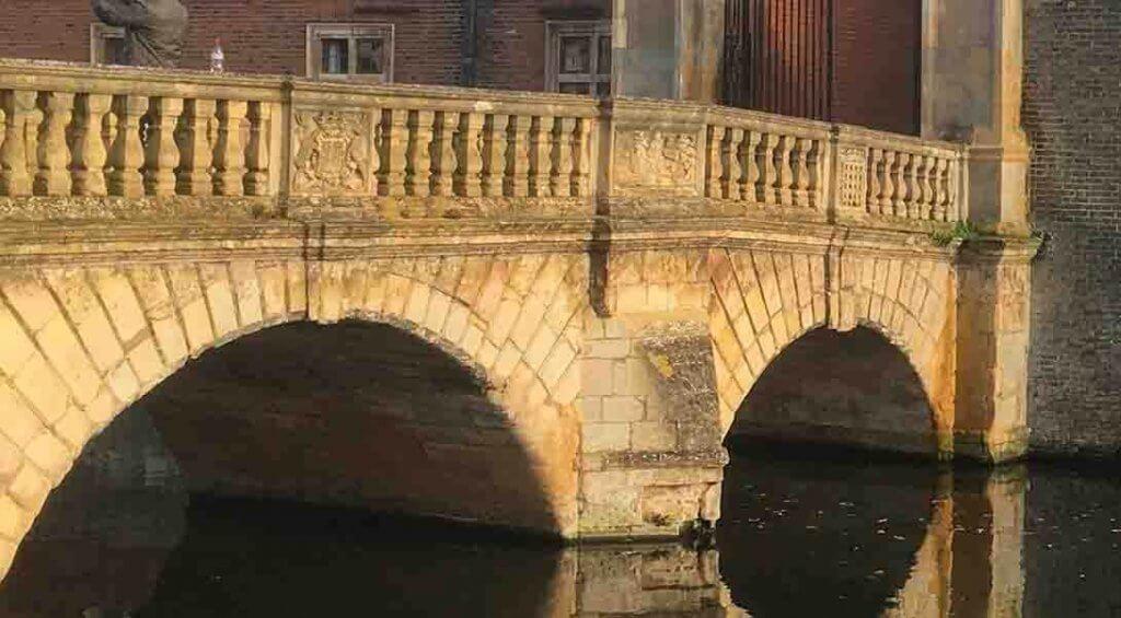 The Wren Bridge